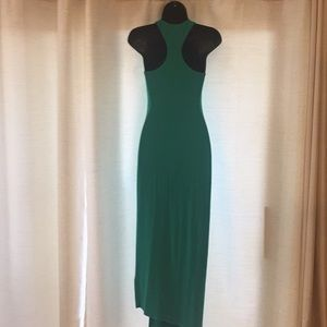 bebe Dresses - Bebe green Dress